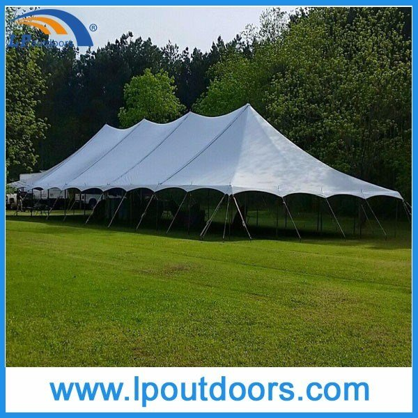 12 m 300 PeopleParty Boda Evento Stretch Tent